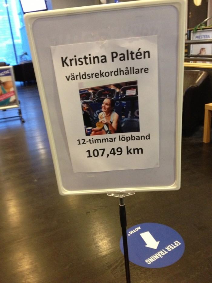 Kristina Palten